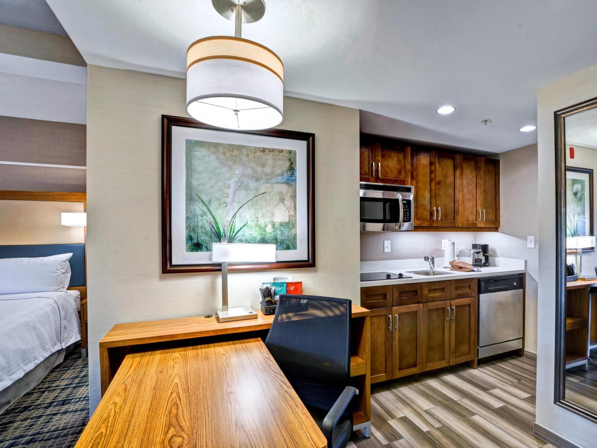 Homewood Suites By Hilton Boston Brookline Longwood Medical