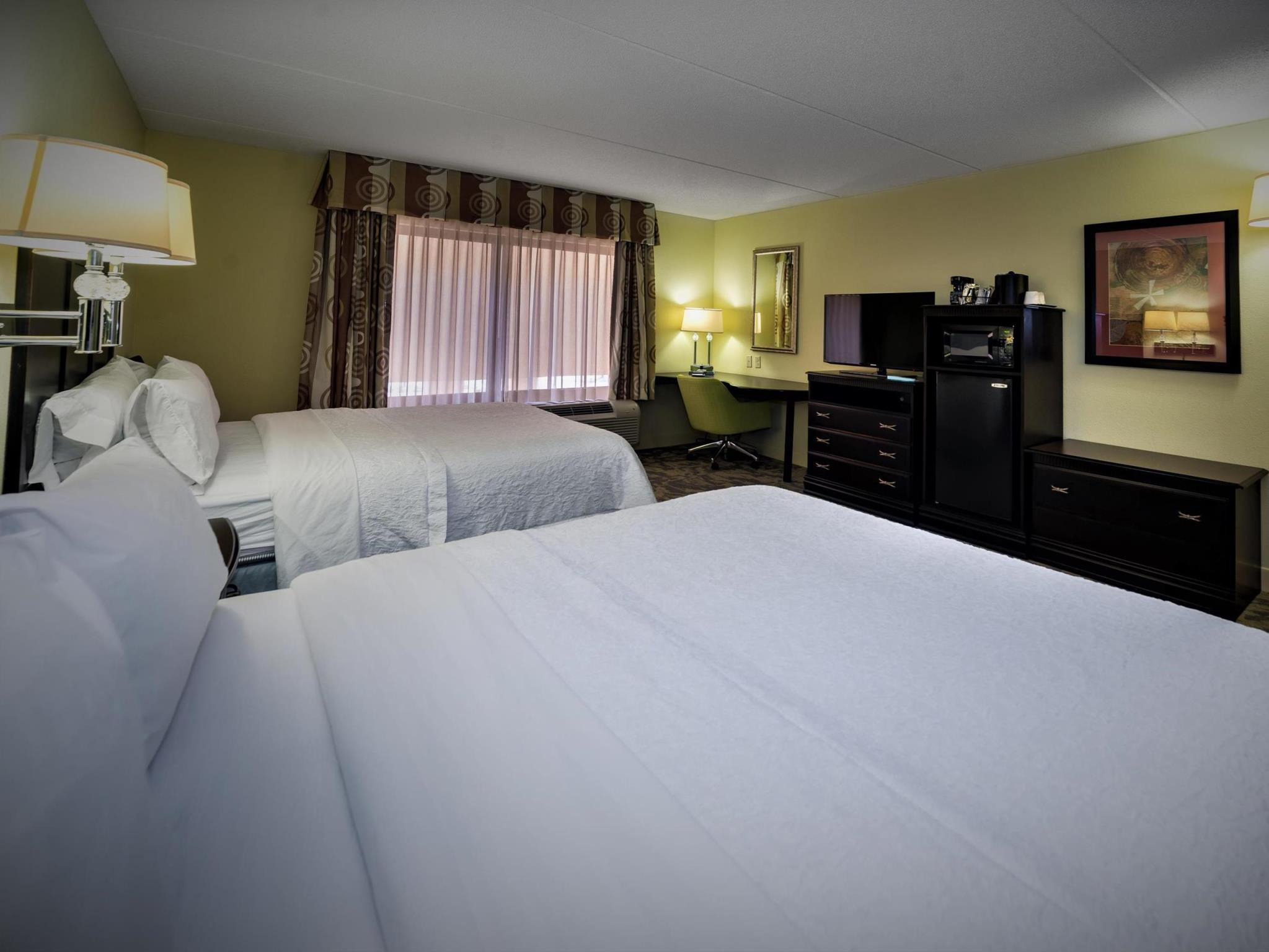 Hampton Inn Jacksonville I 295 East Baymeadows