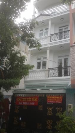 HT Apartment Ho Chi Minh City