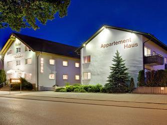 Hotel Heuboden