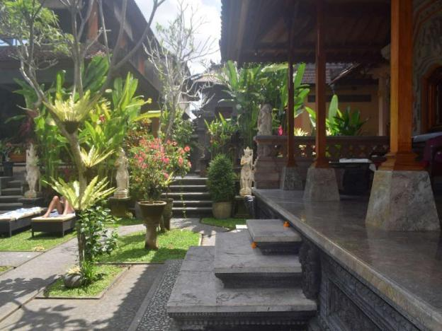 Aura Bisma Guesthouse