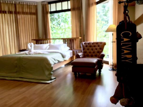 Calvary Home Chiang Mai