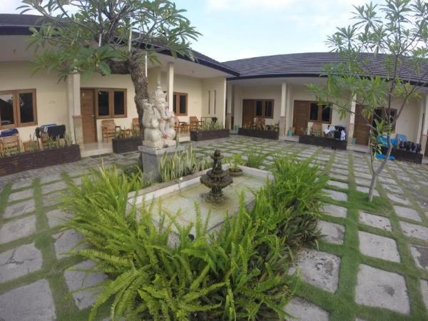 Deka Homestay Lombok