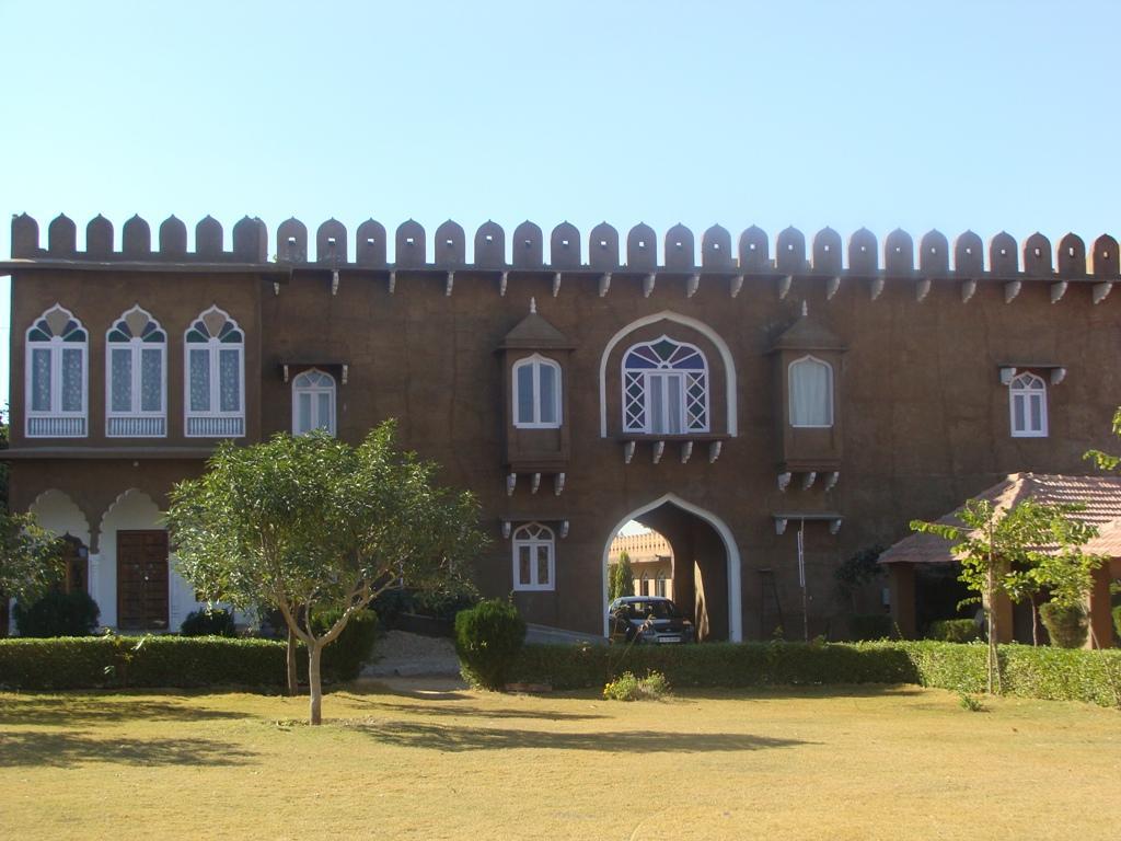 Regenta Resort Pushkar Fort