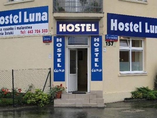 Hostel Luna