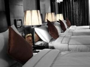 Om Rove Al Madinah Hotel (Holiday Villa Madinah)