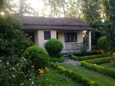 Bardia Forest Resort