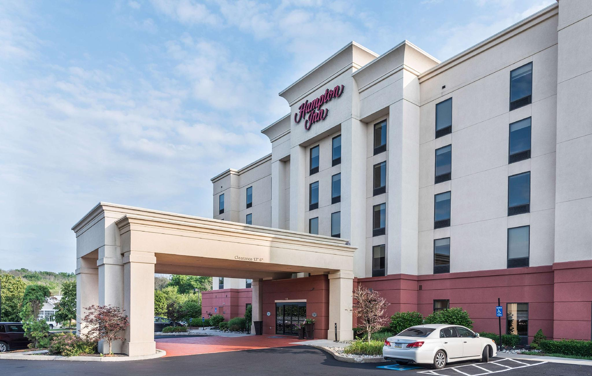 Hampton Inn Doylestown