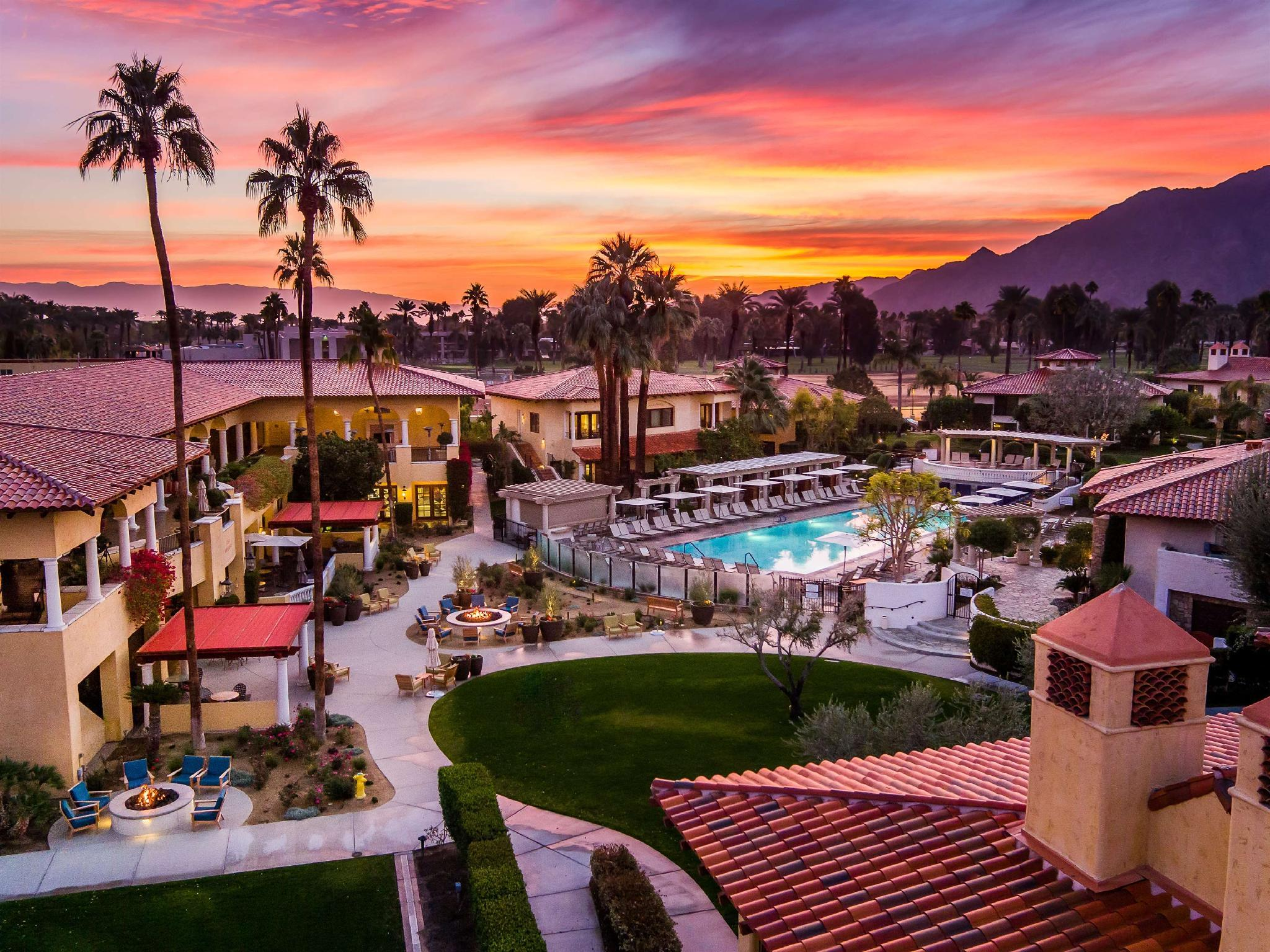 Miramonte Indian Wells Resort And Spa Curio Collection By Hilton