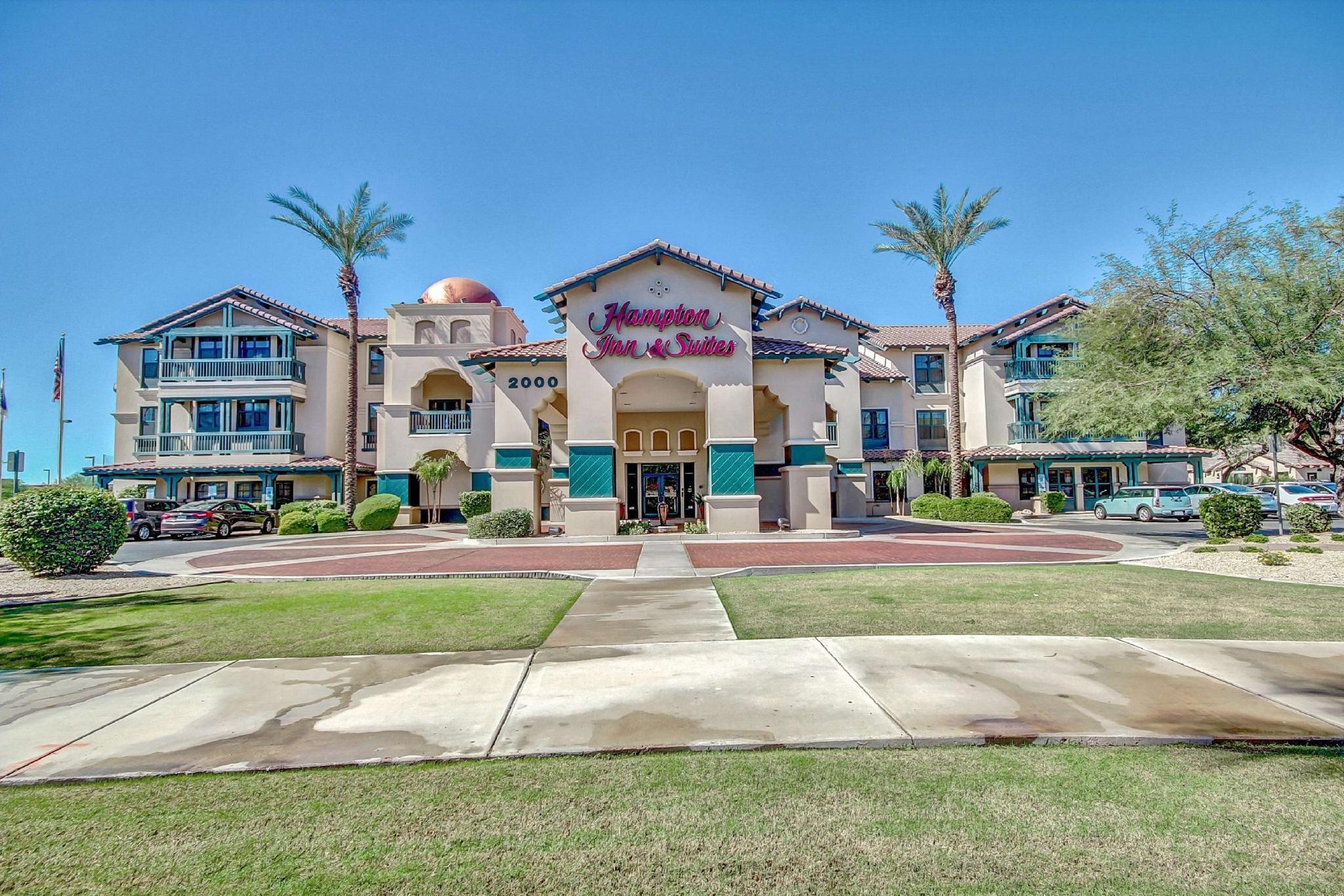 Hampton Inn And Suites Goodyear