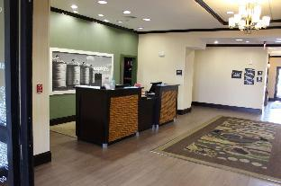 Фото отеля Hampton Inn and Suites Big Spring