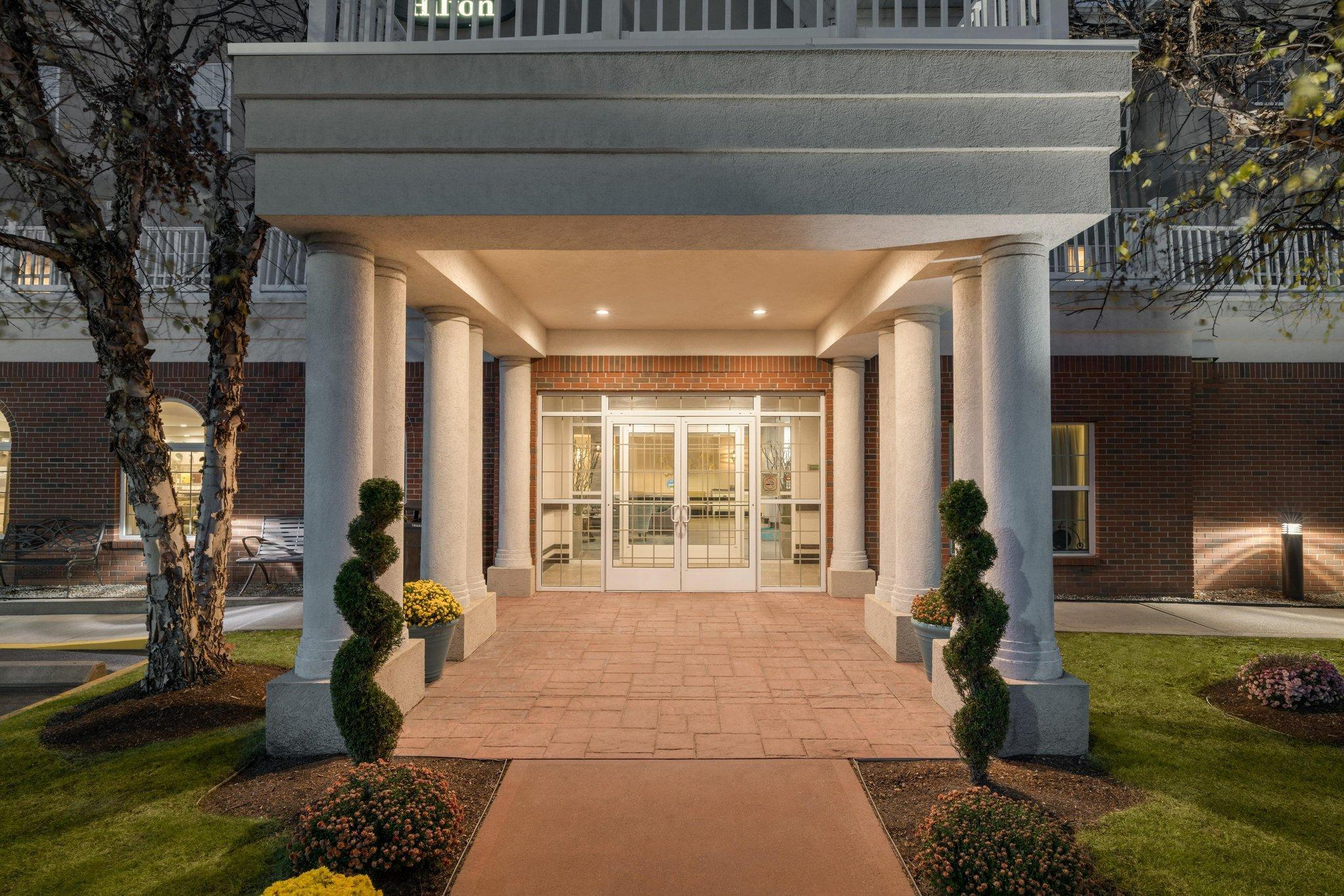 Homewood Suites by Hilton Providence Warwick