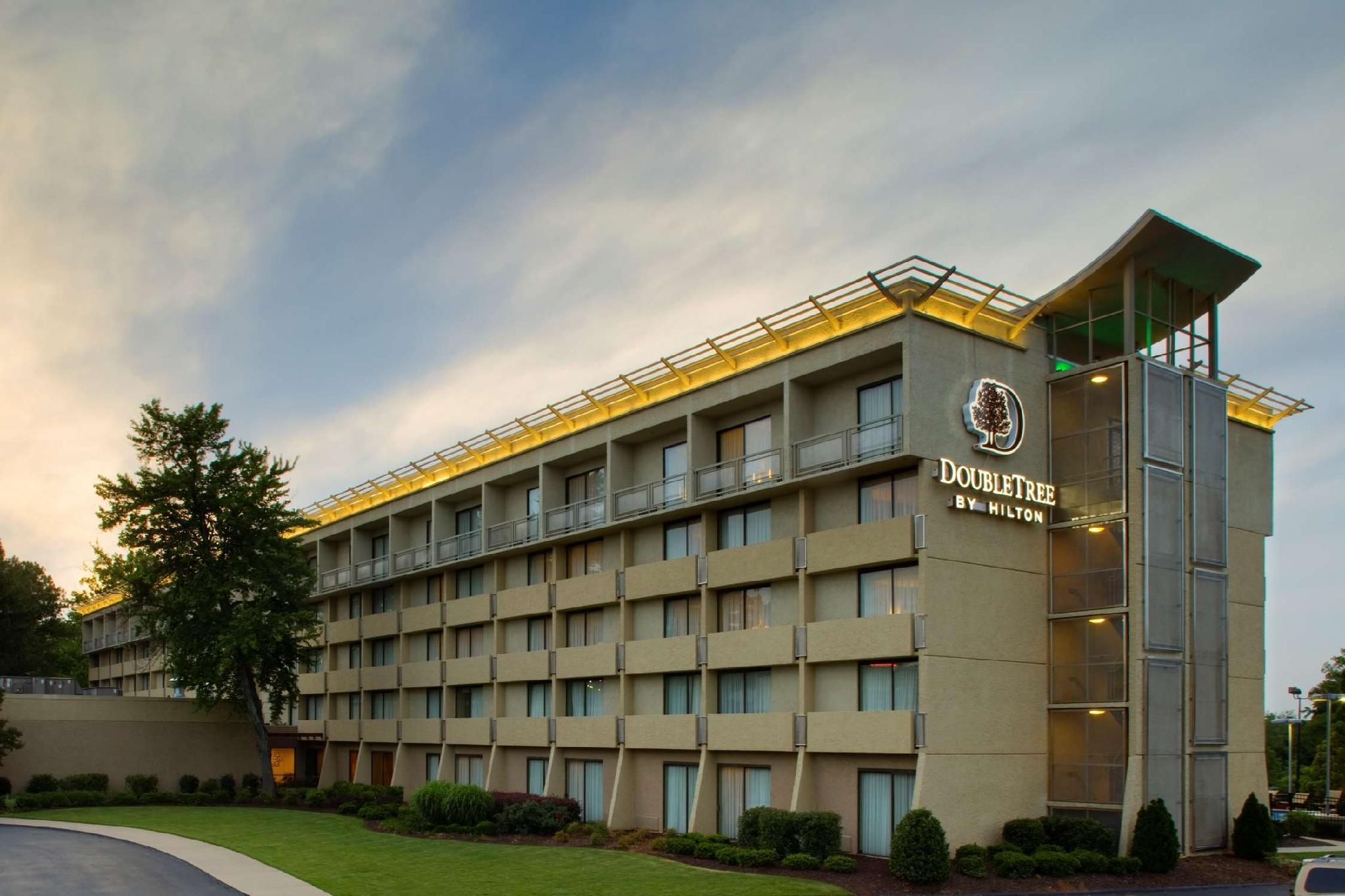 DoubleTree By Hilton Atlanta NE Northlake