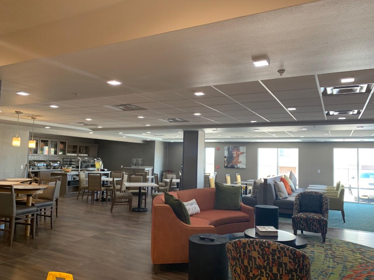 Homewood Suites By Hilton Albuquerque Journal Center