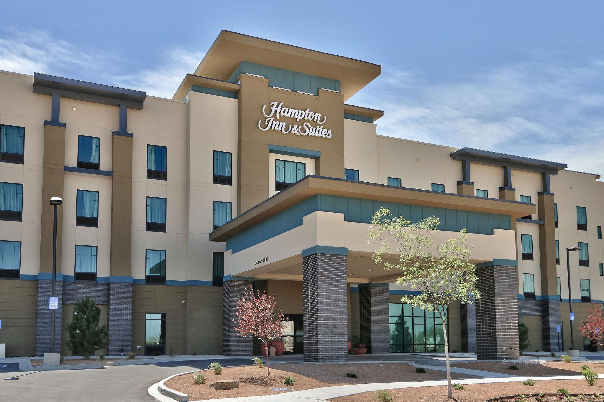Hampton Inn And Suites Artesia