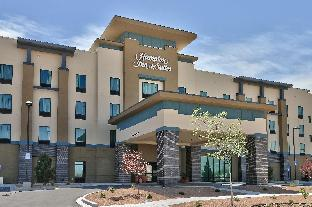 Фото отеля Hampton Inn and Suites Artesia