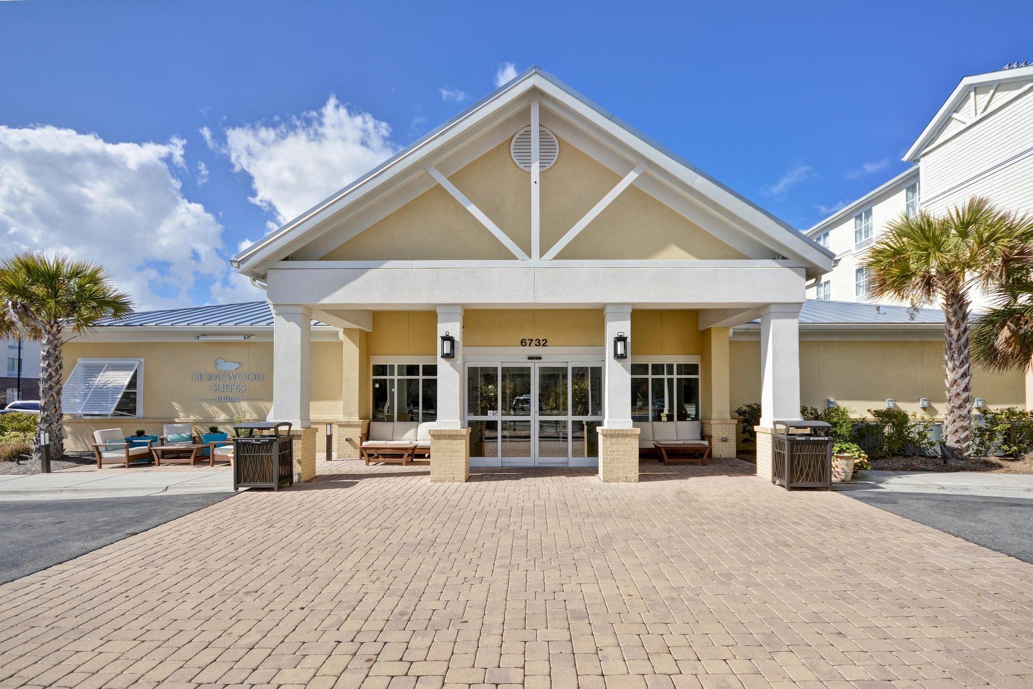 Homewood Suites By Hilton Wilmington Mayfaire