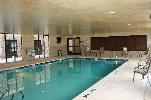 Hampton Inn & Suites Dallas-Arlington Nrth-Entertainmnt District Dallas (TX)