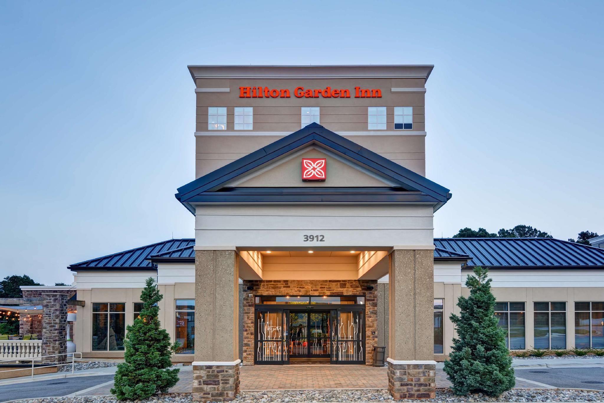 Hilton Garden Inn Raleigh Crabtree Valley