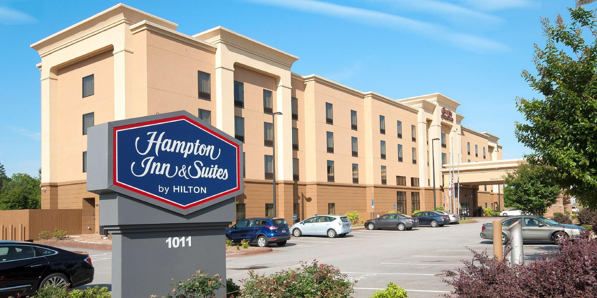 Hampton Inn And Suites Seneca