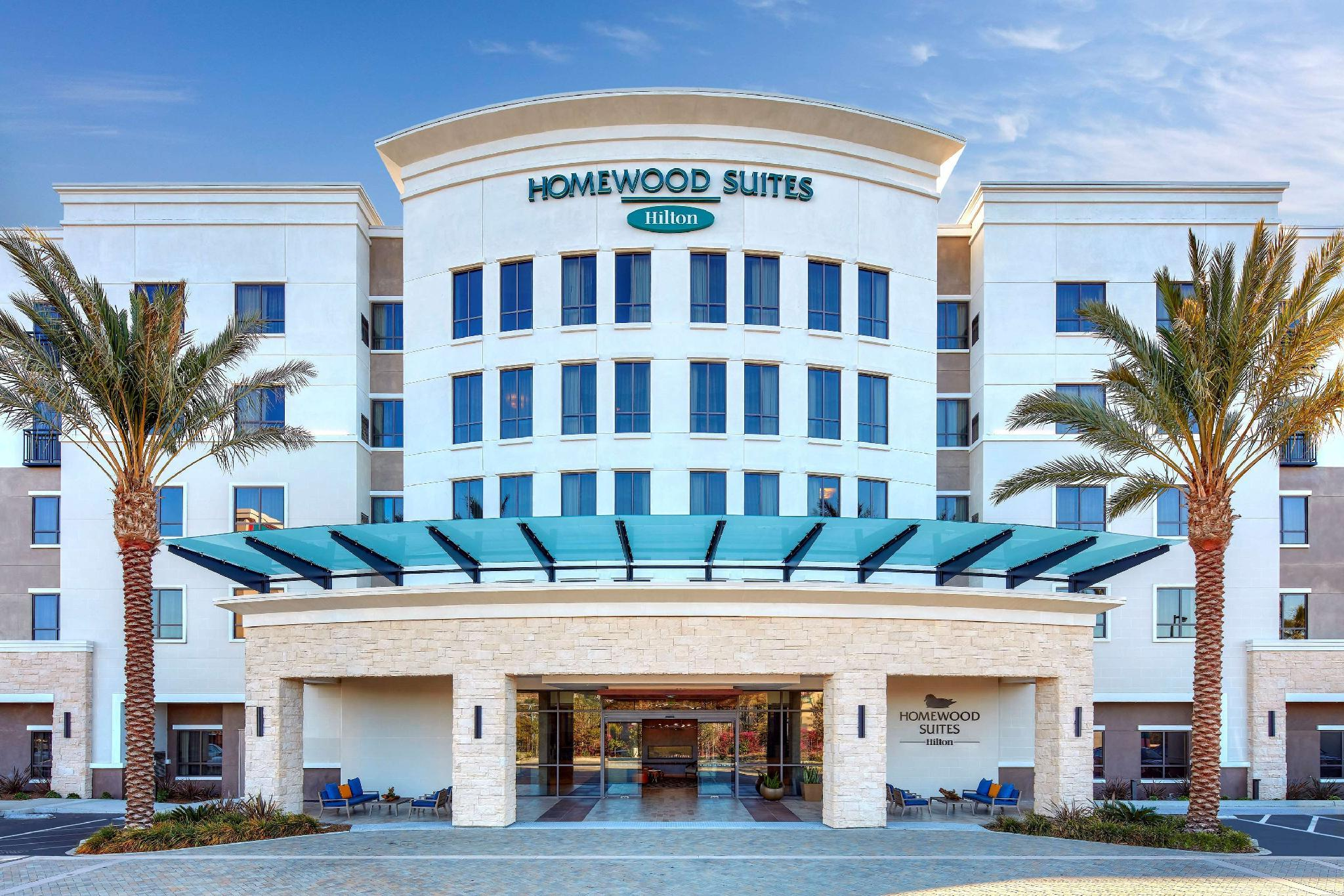 Homewood Suites By Hilton San Diego Hotel Circle