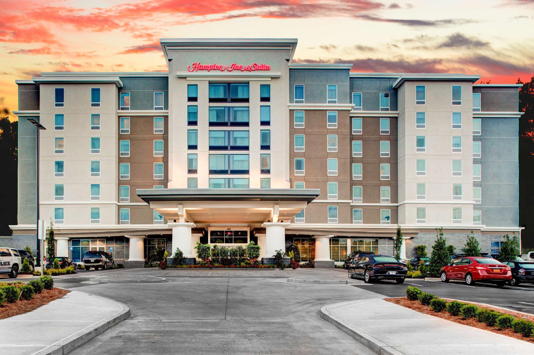Hampton Inn And Suites By Hilton Atlanta Perimeter Dunwoody