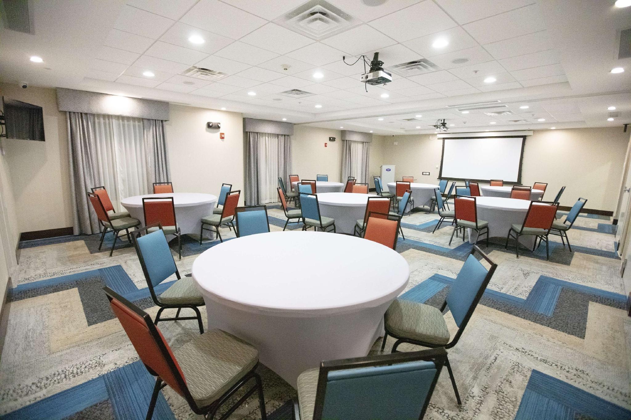 Hampton Inn And Suites Toledo