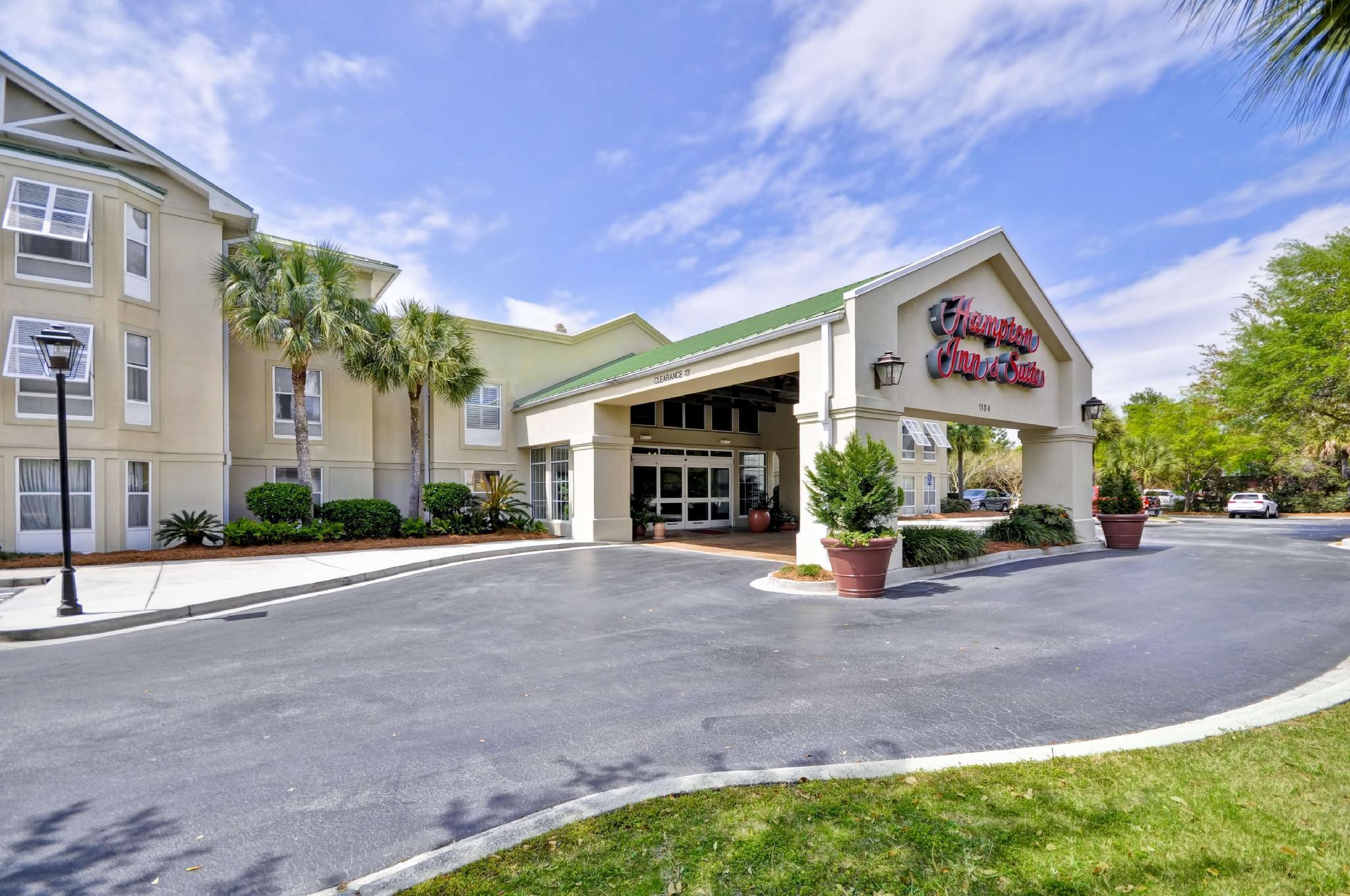 Hampton Inn And Suites Charleston Mt.Pleasant Isle Of Palms
