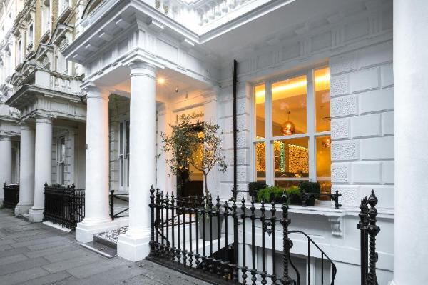J Hotel London London
