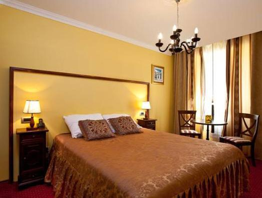Antica Ragusa Bed And Breakfast