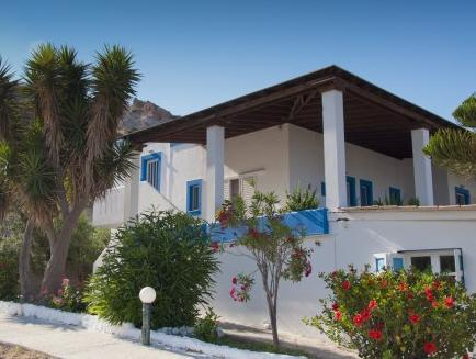 Villa Giorgos