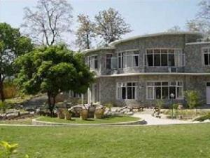 Corbett Suman Grand Resort