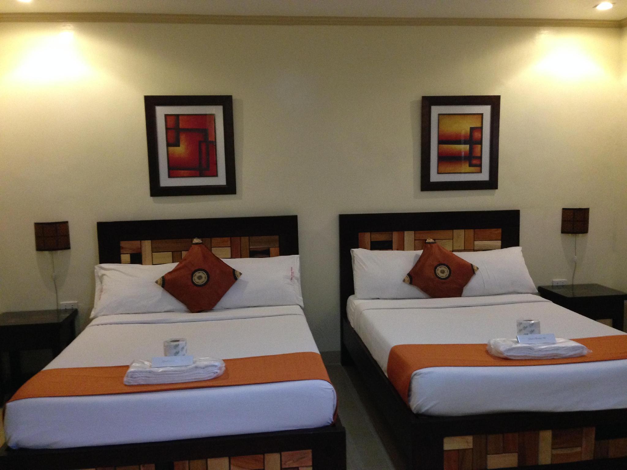 Bali Village Hotel Resort And Kubo Spa Tagaytay Philippines
