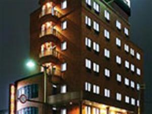 ฮิมจิ ซิตี้ โฮเต็ล (Himeji City Hotel)