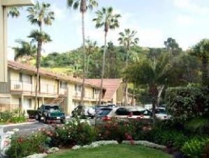 Hotel Iris - Mission Valley-San Diego Zoo-Seaworld