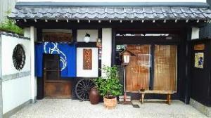 Rickshaw Inn Hida Takayama
