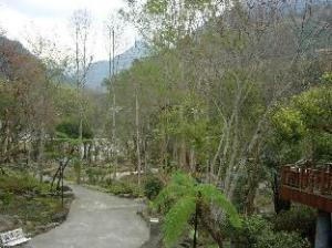 Hu Shan Hot Spring Hotel