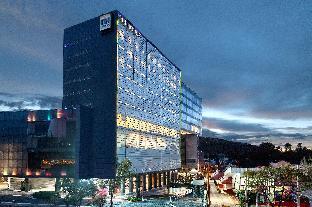 NH瓦雷多拉多旅館