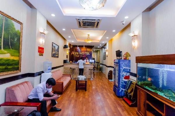 A25 Hotel - 19 Bui Thi Xuan Ho Chi Minh City