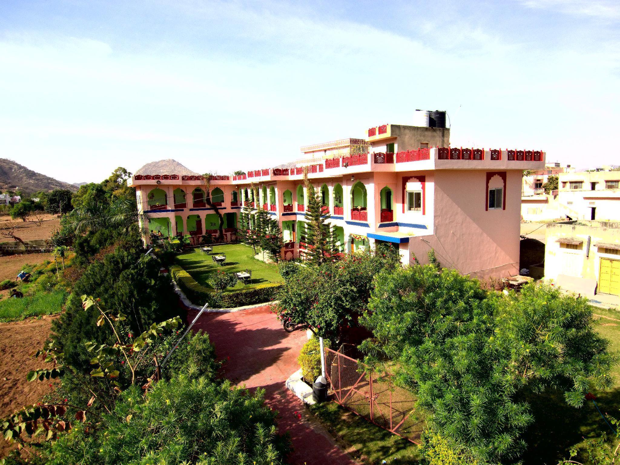 Hotel Prem Villas Pushkar