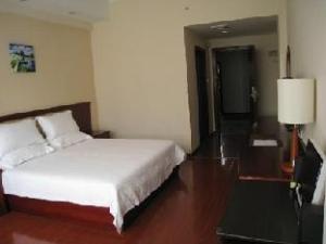 GreenTree Inn Nanning East Wuyi Road Express Hotel