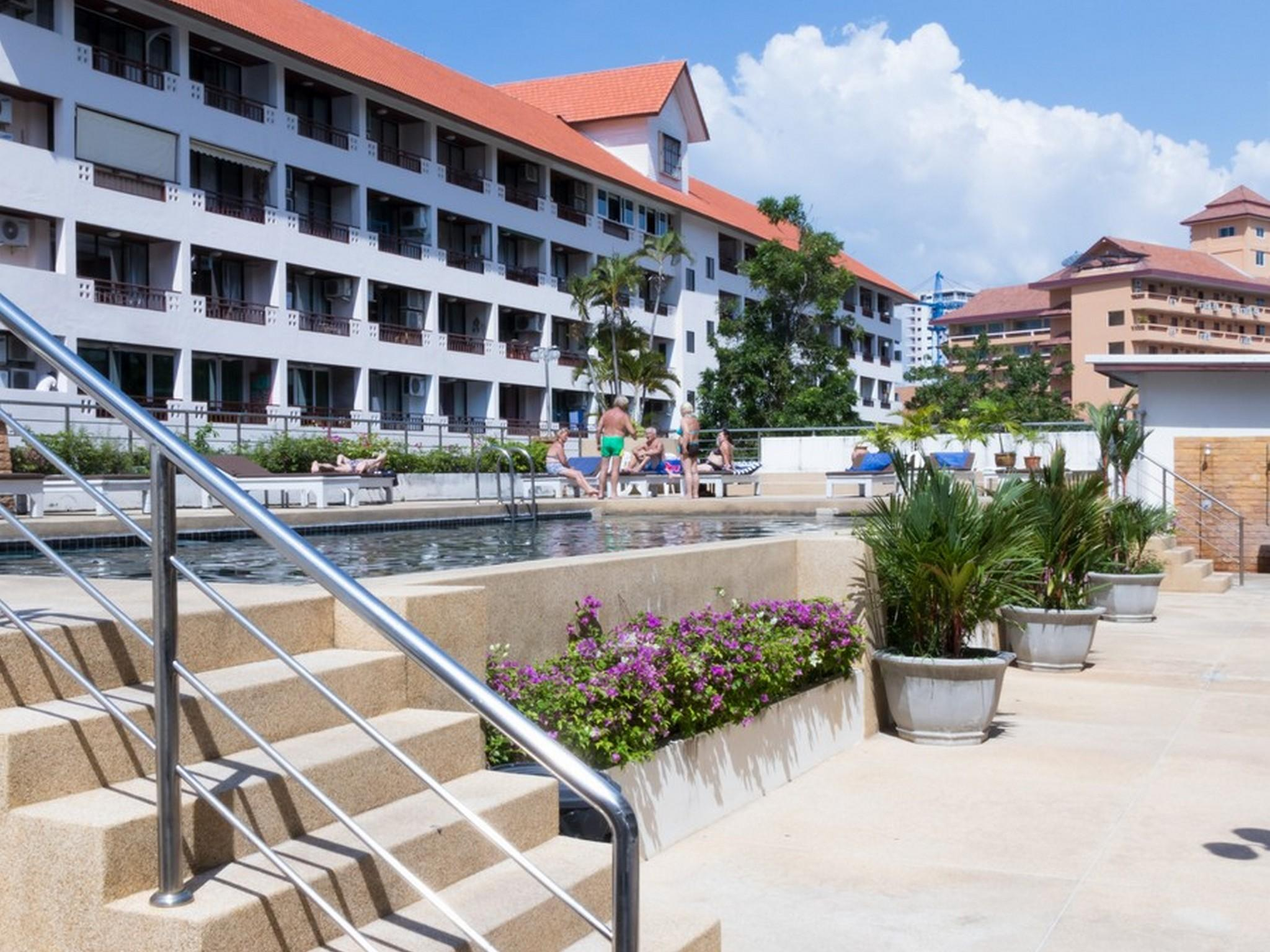 Jomtien Plaza Residence 3