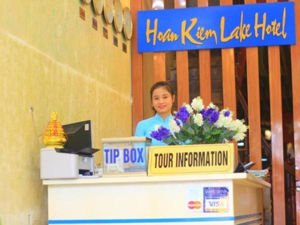 Hoan Kiem Lake Hostel Hanoi