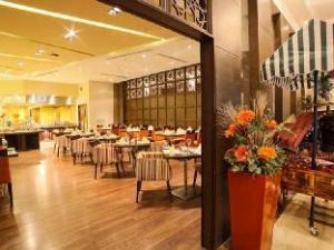 Golden Tulip Buraidah Al Qassim Hotel