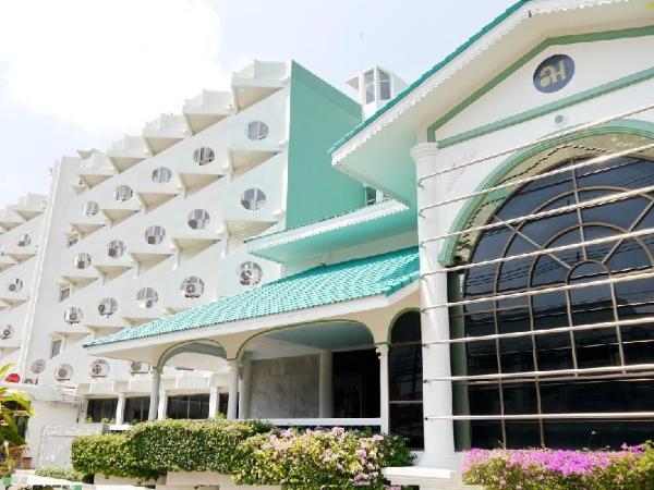 Lertnimitra Hotel Chaiyaphum