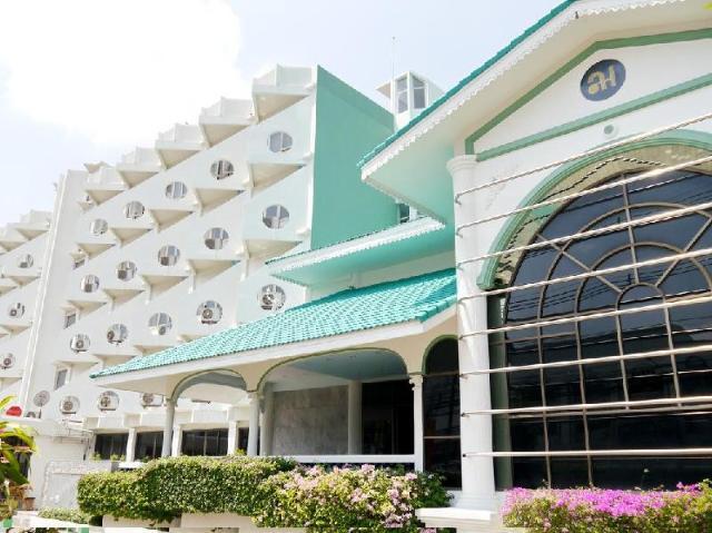 โรงแรมเลิศนิมิตร ชัยภูมิ – Lertnimitra Hotel