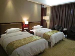 Best Western RiDong Garden Hotel Xiamen