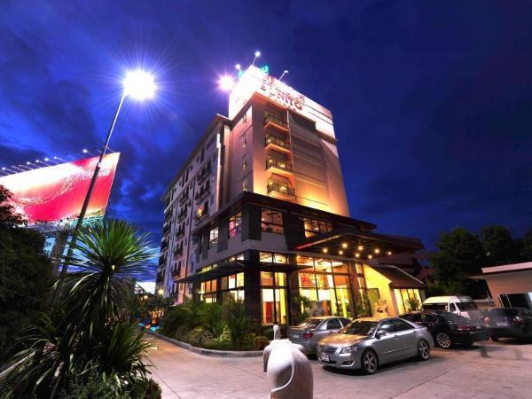 Bonito Chinos Hotel Nakhon Sawan