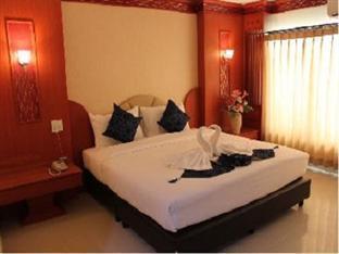 プーンスック レジデント ピサヌローク Poonsook Resident Hotel Phitsanulok