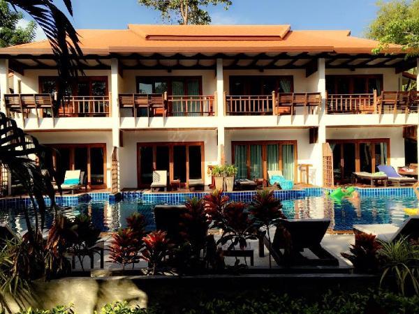 Blue Diamond Resort Koh Tao